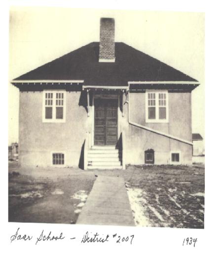 1934 school
